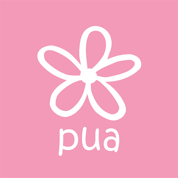 Pua (flower) T-shirt Design